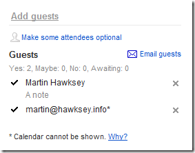 Google Apps Script Create Calendar Event