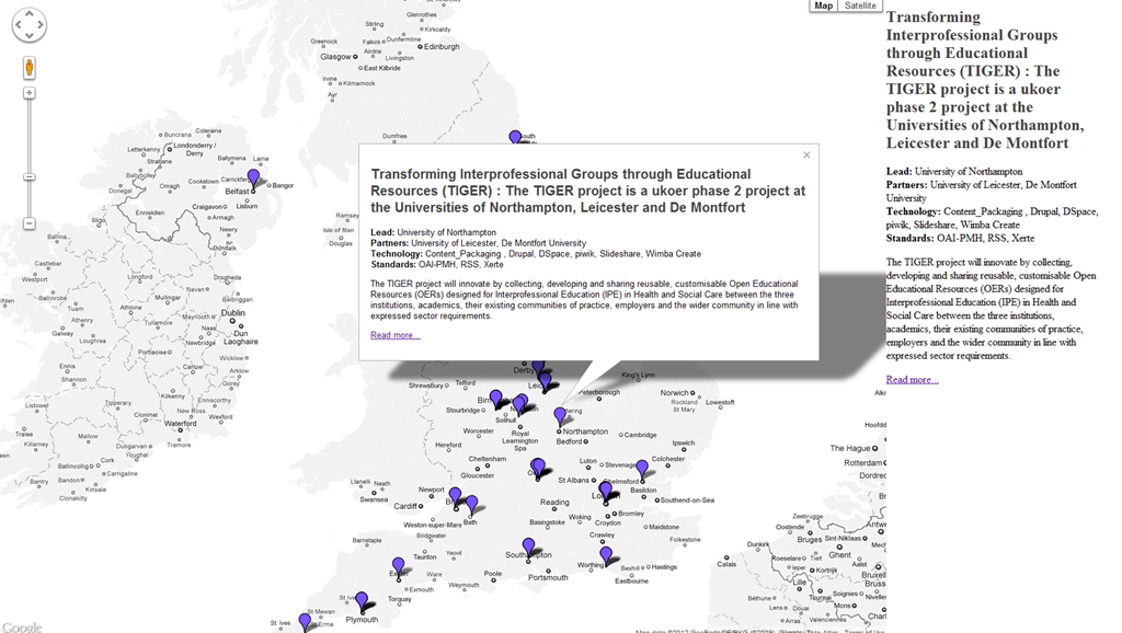 OER Visualisation Project: Fin [day 40.5]