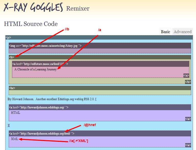 Feeding Google Spreadsheets: Exercises in using importHTML
