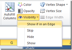 Show if in an Edge