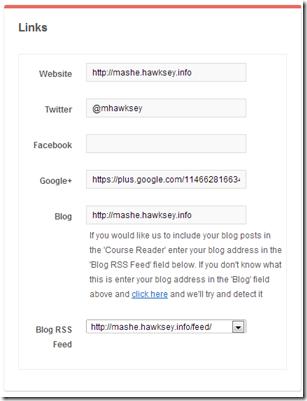 register your blog