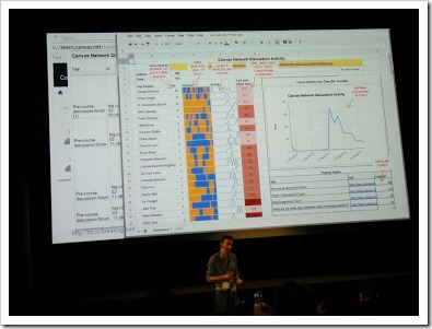 Breaking the cell: Google Sheets for data mining, analysis and more #webexpo