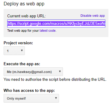 Publish as web app [click to enlarge]