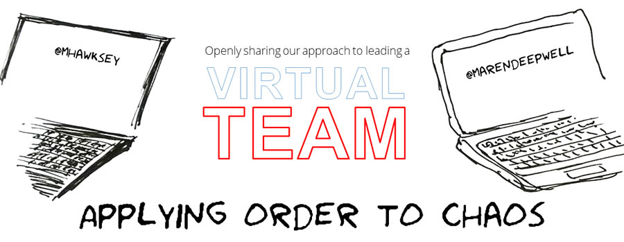 Virtual Teams: Applying order to chaos