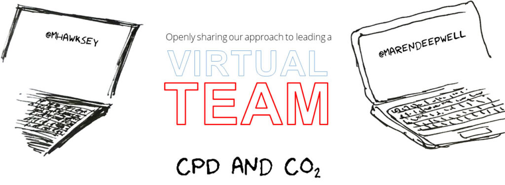 CPD and CO2